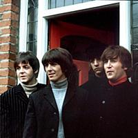 Редкие фото The Beatles