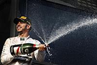 Гран-при Формулы-1 в Австралии