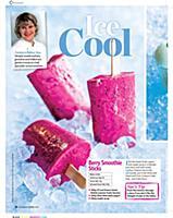 Рецепты мороженого