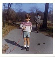 Ранее не опубликованные фотографии семьи Кеннеди