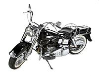 Мотоцикл Марлона Брандо выставлен на аукцион