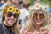 Фестиваль Glastonbury
