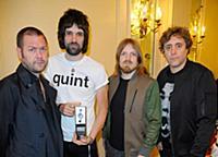 Премия Nordoff Robbins O2 Silver Clef