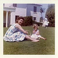 Ранее не публиковавшиеся снимки семьи Кеннеди выставлены на аукцион