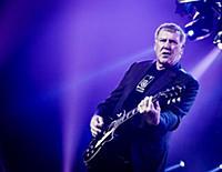 Концерт группы Rush