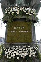 Рекламная кампания нового аромата от Marc Jacobs 'Daisy'