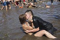 Фестиваль Woodstock в Польше