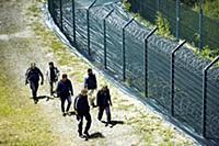 Кризис мигрантов в Европе