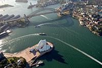 Сидней назван самым дружелюбным городом