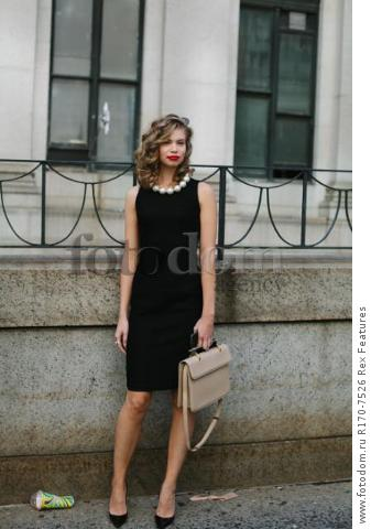 Mandatory Credit: Photo by Liz Devine/WWD/REX Shutterstock (5083791i)