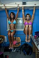 Конкурс фитнес-бикини