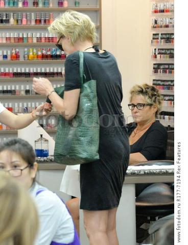 Mandatory Credit: Photo by Broadimage/REX Shutterstock (5195645l)