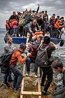 Кризис беженцев