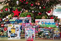 Топ-12 рождественских игрушек от Dreamtoys