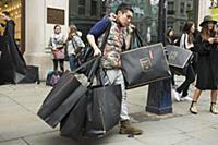 Первые покупатели Balmain x H&M