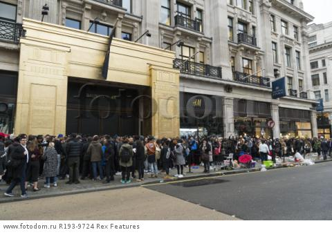 Mandatory Credit: Photo by Ray Tang/REX Shutterstock (5346899n)