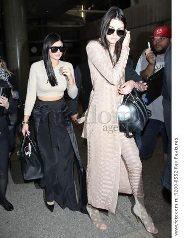 Mandatory Credit: Photo by Broadimage/REX Shutterstock (5403038h)