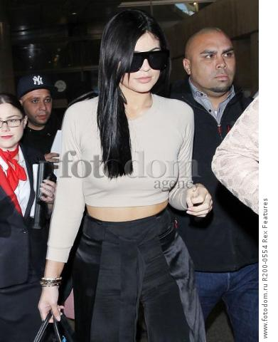 Mandatory Credit: Photo by Broadimage/REX Shutterstock (5403038j)