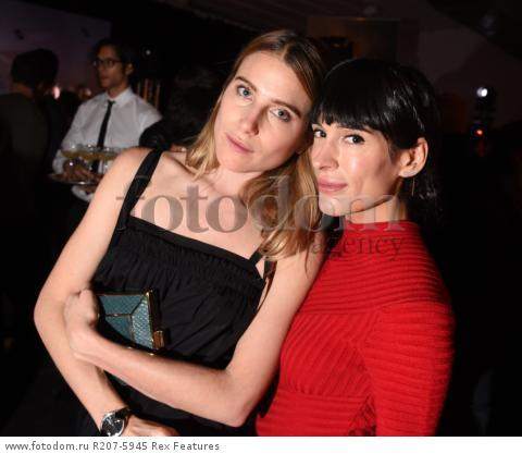Mandatory Credit: Photo by Stephen Lovekin/WWD/REX Shutterstock (5489936bb)