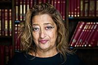 Скончалась Заха Хадид