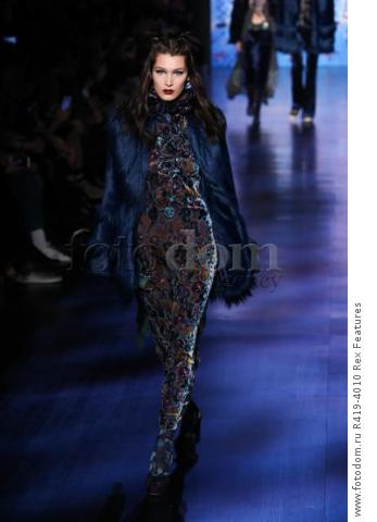 Mandatory Credit: Photo by Amy Sussman/WWD/REX/Shutterstock (8377423f)