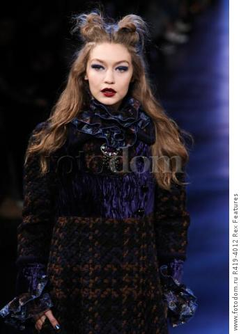 Mandatory Credit: Photo by Amy Sussman/WWD/REX/Shutterstock (8377423h)