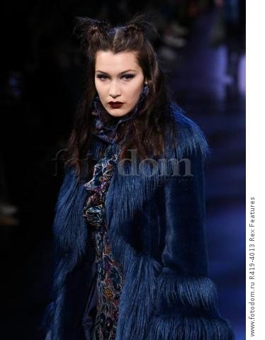 Mandatory Credit: Photo by Amy Sussman/WWD/REX/Shutterstock (8377423i)