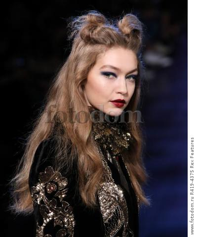 Mandatory Credit: Photo by Amy Sussman/WWD/REX/Shutterstock (8377423ac)