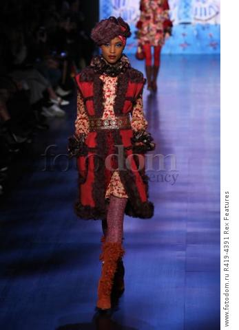 Mandatory Credit: Photo by Amy Sussman/WWD/REX/Shutterstock (8377423as)