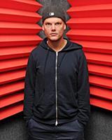 Шведский диджей и музыкальный продюсер Тим Берглинг (Avicii)
