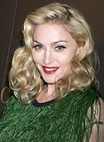 К 60-летию Мадонны