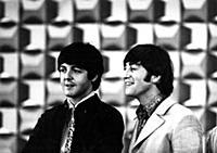 THE BEATLES IN JAPAN - 1966