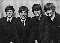 The Beatles, Paul McCartney, John Lennon, George H