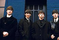 GEORGE HARRISON AND THE BEATLES. Various - 1964