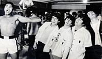 The Beatles George Harrison (died November 2001) R