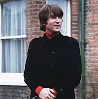 The Beatles Filming 'Help' - 1965
