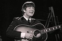 'Late Scene Extra'  TV - 1963 -  The Beatles - Joh