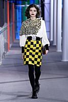 Louis Vuitton show, Runway, Fall Winter 2019, Pari
