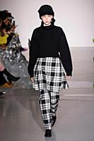 Pringle of Scotland show, Runway, Fall Winter 2019