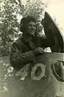 Soviet German Front, October 1942 - Radio Operator