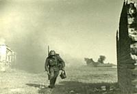Soviet German Front, October 1942 - Voronezh Secto