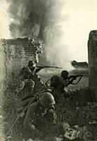Soviet German Front, October 1942 - Voronezh Secto