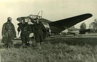 Soviet German Front - October 1942 - Long Distance