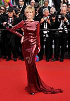 Jane Fonda 'Madagascar 3: Europe's Most Wanted' fi