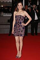 Marion Cotillard 'Macbeth' premiere, 68th Cannes F