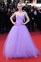 Elle Fanning 'The Beguiled' premiere, 70th Cannes