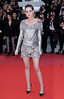 Kristen Stewart 'BlacKkKlansman' premiere, 71st Ca