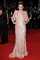 Elizabeth Olsen 'The Square' premiere, 70th Cannes