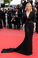 Cate Blanchett 'Sicario' premiere, 68th Cannes Fil