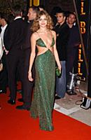 Natalia Vodianova THE KABARETS PROPHECY PARTY FOR